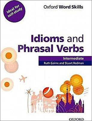 idioms and phrasal verbs intermediate