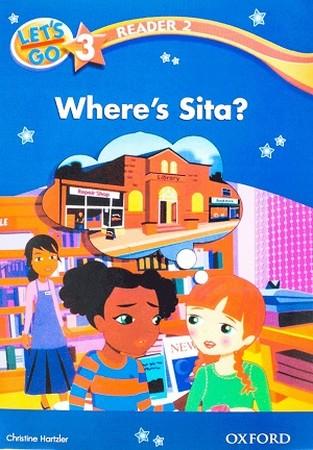 Reader 2 Lets Go 3 Wheres Sita