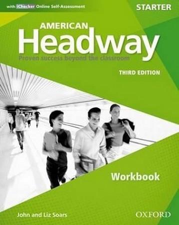 American Headway Starter Work Book