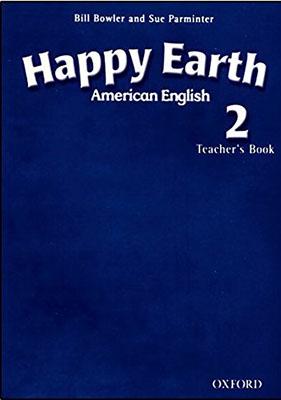 AMERICAN HAPPY EARTH 2TEACHER