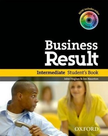 business Result intermediate students book