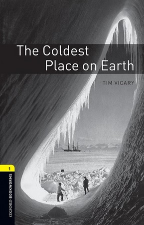 THE COLDEST PLACE ON THE EARTH