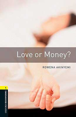 Love Or Money همراه با سي دي