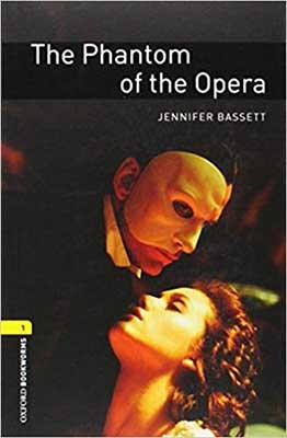 The Phantom OfThe Opera همراه با سي دي