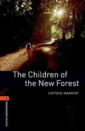 The chidren of the new forest بوك ورم 2