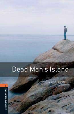 Dead Man s Island +CD بوك ورم 2