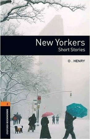 New Yorkers + CD بوك ورم 2