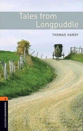 Tales From Longpuddle + CD