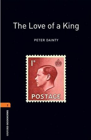The Love Of A King همراه با سي دي