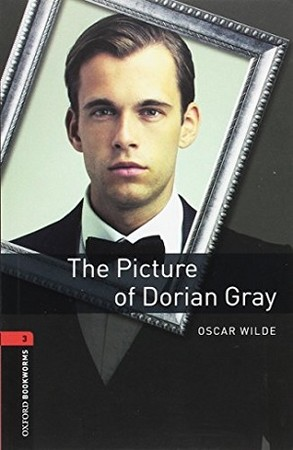The Picture Of Dorian Gary همراه با سي دي