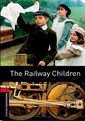 The Railway Children +CD بوك ورم 3