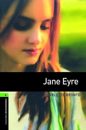 Jane Eyre +CD  بوك ورم 6