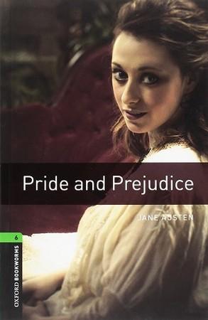 Pride and Prejudic +CD بوك ورم 6