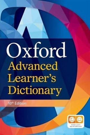 Oxford Advanced Learner Dictionary 10th Edition