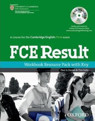 Fce Result Revised Student WorkBook
