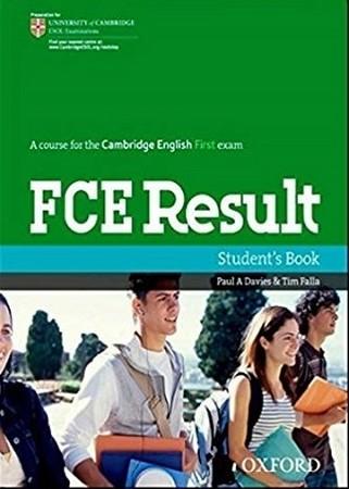 Fce Result Revised Students book همراه با سي دي رنگي