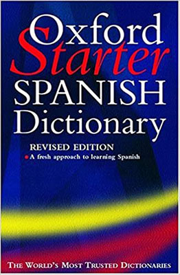 Oxford Starter Spanish Dictionary
