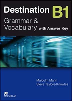 DESTINATION (Grammar & Vocab) B1