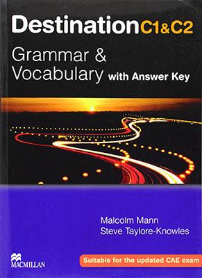 DESTINATION Grammar & Vocab C1 & C2