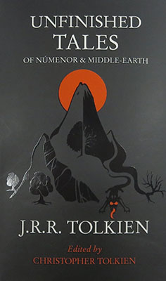 Unfinished Tales(FULL TEXT)