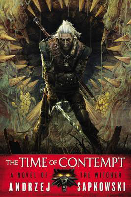 THE TIME OF CONTEMPT FULL TEXT