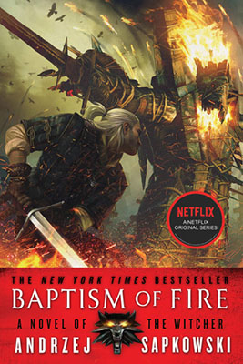 BAPTISM OF FIRE FULL TEXT