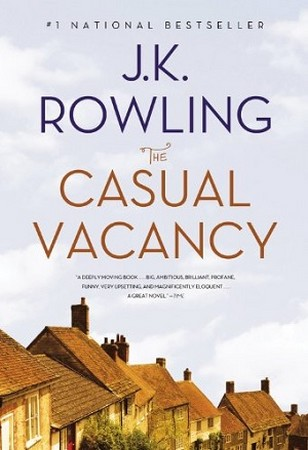 THE CASUAL VACANCY FULL TEXT