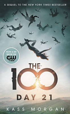 The 100 Seeries 2 day 21 (full text) kass morgan