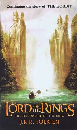 The Lord Of The Rings part 3