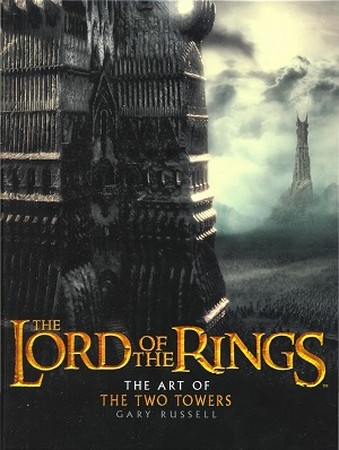 The Lord Of The Rings part 2