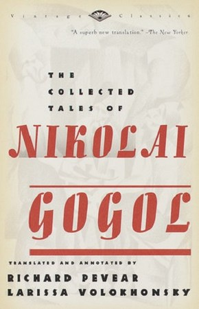 The collected tales - Nikolai Gogol (full text)