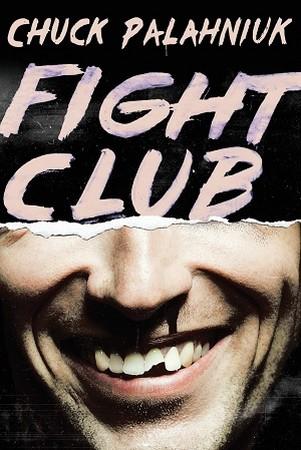 FIGHT CLUB FULL TEXT