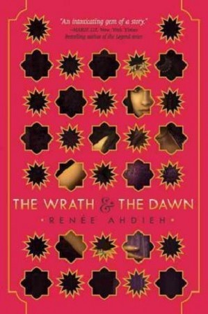 the wrath the dawn (full text)