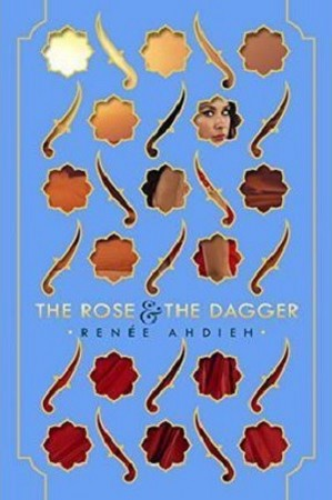 the rose the dagger(full text)