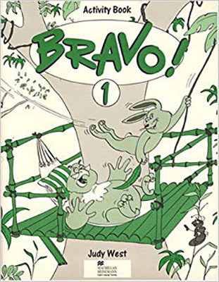 Bravo 1 Pupils Book Work Book