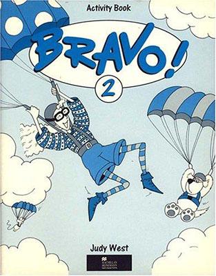 Bravo 2 Pupils Book Work Book