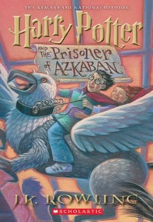 HARRY POTTER AND THE PRISONER OF AZKABAN(3) FULL TEXT