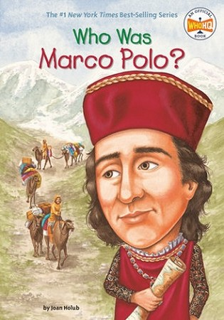 WHO WAS MARCO POLO