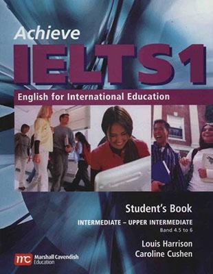 Achieve IELTS 1 همراه با سي دي