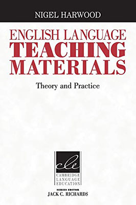 ٍEnglish Language Teaching Materials