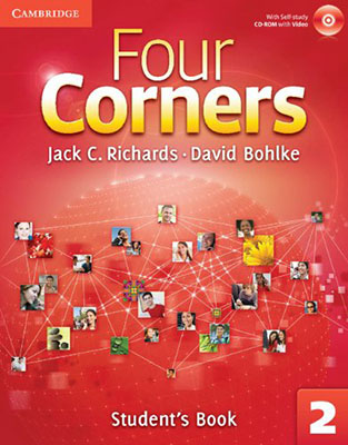 Four Corners 2 WORK