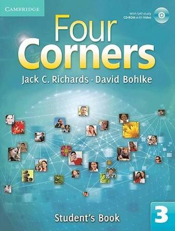 For Corners 3 همراه با سي دي