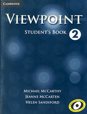VIEWPOINT (2) ST + CD