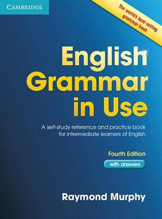 Essentioal Grammar In Use +CD 4th