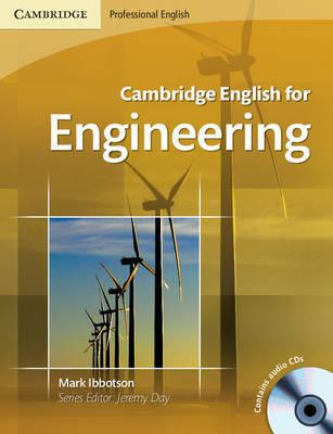 Cambridge English for Engineering همراه با سي دي