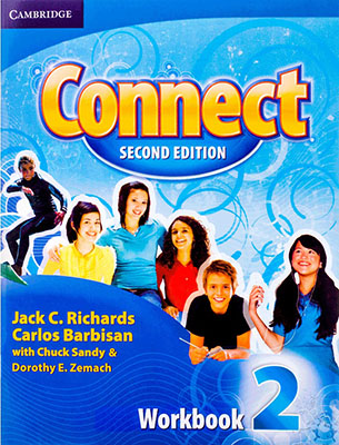 CONNECT 2 WORK 2ND