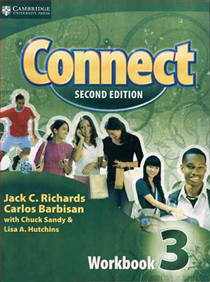 New CONNECT 3 WORK BOOK