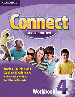 CONNECT 4 WORK 2ND