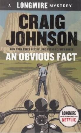 AN OBVIOUS FACT (FULL TEXT) CRAIG JOHNSON