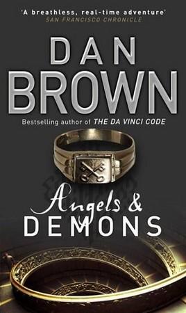 ANGELS & DEMONS (FULL TEXT) DAN BROWN